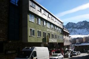 Aparta-hotel Condor
