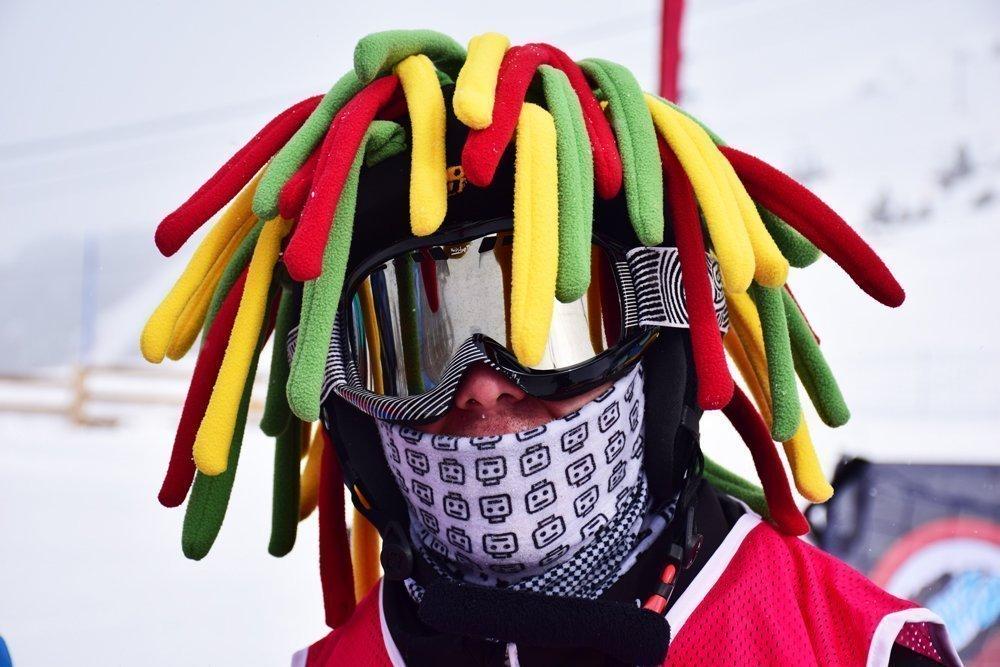 3ª GRANDVALIRA SNOWPARTY '19