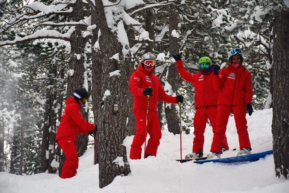 2ª GRANDVALIRA SNOWPARTY '19