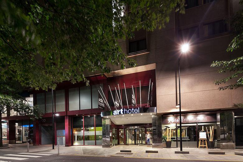 Acta Arthotel Andorra