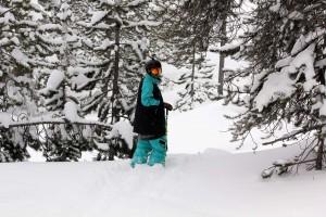 Esquiar en Nochevieja