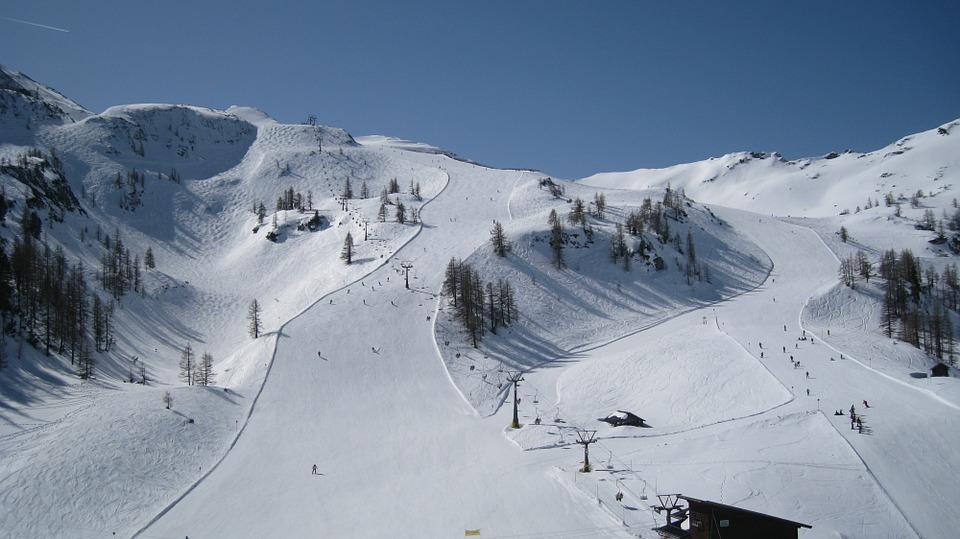 pista-esquí